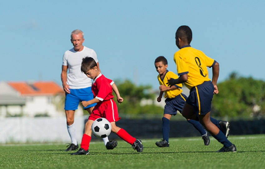 Benefits of Soccer for Kids