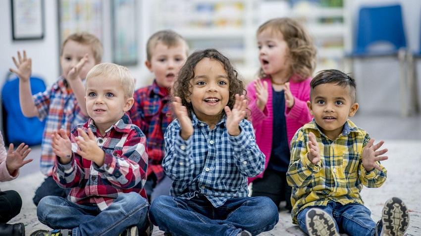 better childcare female employment